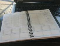 Schedules!